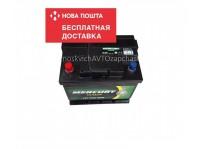 Аккумулятор MERCURY CLASSIC 25918 (д242*ш175*в190) 60Аh (480EN)-(+/-)