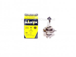 Автолампа NARVA 48881 H4 12V 60/55 W P43t
