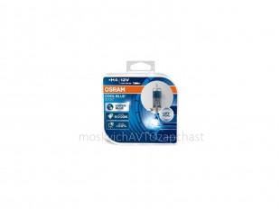 Автолампа OSRAM 62193CBB Cool Blue Boost PLUS H4 100/90W 12V P43T 10X2 HardDuopet