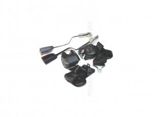 Ремни безопасности передние инерционные, комплект