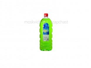 Жидкость омывателя стекол (-20) 000017770 GLINT 1 л (зеленое яблоко)