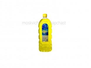 Жидкость омывателя стекол (-20) 000017771 GLINT 1 л (лайм)