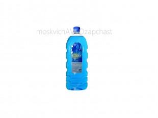 Жидкость омывателя стекол (-20) 000017772 GLINT 1 л (море)