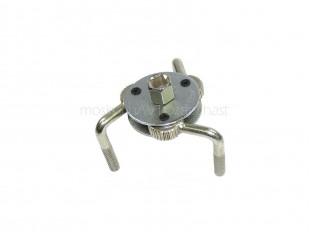 Ключ-съемник масляного фильтра краб HT-7201 Intertool