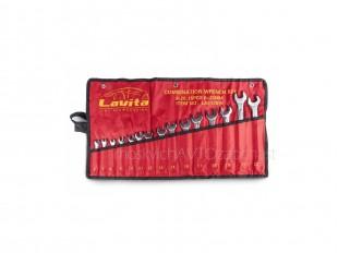 Набор ключей комбинированных LA 512915