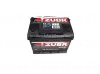 Аккумулятор ЗУБР 481072800 (стандарт) 6СТ-55-1 (242х175х190) (Беларусь) 12v, 55Ah (460A)