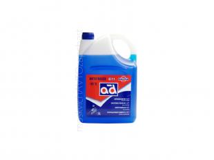 Охлаждающая жидкость Antifreeze AD -35°C синяя 3л