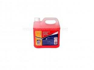 Охлаждающая жидкость Antifreeze AD -35°C красная 3л