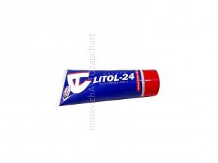 Смазка Литол-24 Agrinol (150 мл)