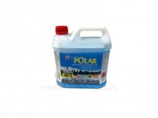 Жидкость незамерзающая в бачок омывателя (концентрат -80°C) B-Clean 3л