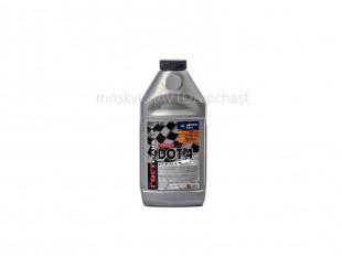 Жидкость тормозная Euro DOT-4 (0,5л)