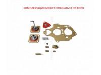 Ремкомплект карбюратора Москвич 2141 Солекс v-1,5