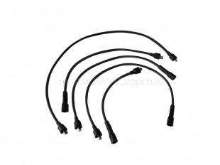 Провода высоковольтные полусиликоновые Москвич 2141 АТ