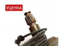 Стеклоподъемник передней двери левый Москвич 412, 2140 уценка №1