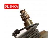 Стеклоподъемник передней двери левый Москвич 412, 2140 уценка